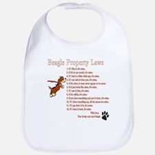 Beagle Property Laws Bib