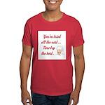 NOW TRY THE BEST Dark T-Shirt