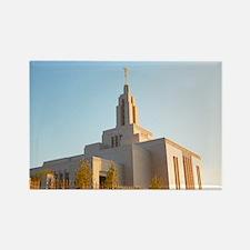 LDS Draper Utah Temple Magnets