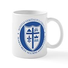 Unique Alumni Mug