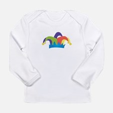 Jester Hat Long Sleeve T-Shirt