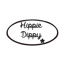 Hippie Dippy Patches