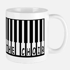 I SING IN THE CHOIR Mug