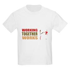 Motivational work T-Shirt