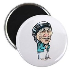 Mother Teresa Magnet