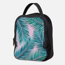 palm tree Neoprene Lunch Bag