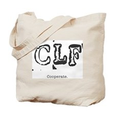 Unique Curriculum Tote Bag