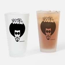 Soul Brother Drinking Glass