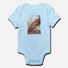Audubon Wild Turkey Body Suit