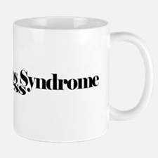 Ehlers-Danlos Syndrome (EDS) Awareness Mugs