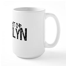 Product of Brooklyn Mug