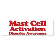 Mast Cell Activation Disorder Awareness (MCAD) Bum