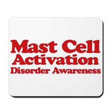 Mast Cell Activation Disorder Awareness (MCAD) Mou
