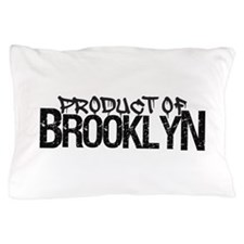 Product of Brooklyn Pillow Case