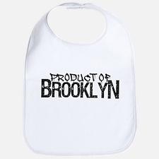 Product of Brooklyn Bib