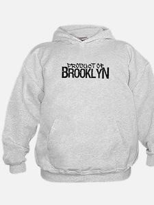 Product of Brooklyn Hoodie