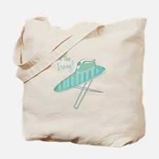 My First Place Tote Bag