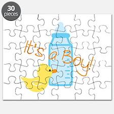 Its a Boy Puzzle