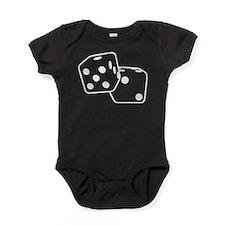 Roll the Dice Baby Bodysuit