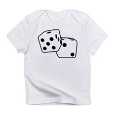 Roll the Dice Infant T-Shirt