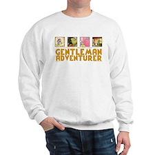 Gentleman Adventurer Sweatshirt