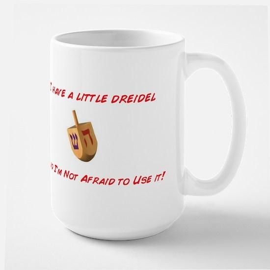 dreidel.png Mugs