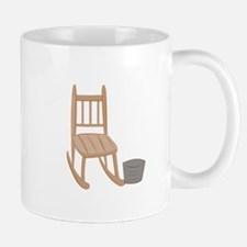 Rocking Chair Mugs