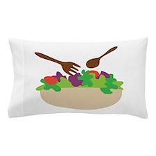 Salad Bowl Pillow Case