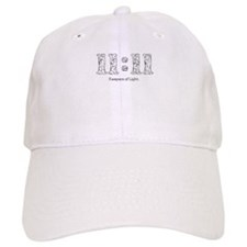 11:11 Keepers of Light Baseball Baseball Cap