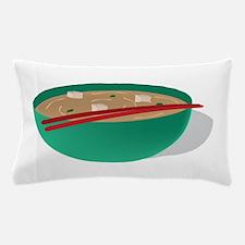 Bowl of Soup Pillow Case