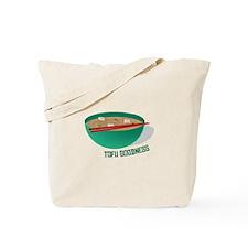 Tofu Goodness Tote Bag