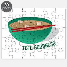 Tofu Goodness Puzzle