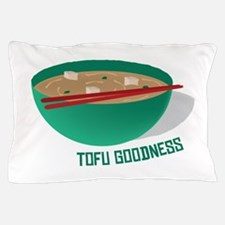 Tofu Goodness Pillow Case