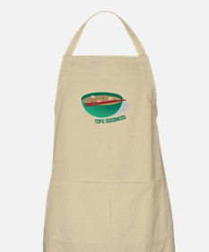 Tofu Goodness Apron
