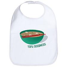 Tofu Goodness Bib