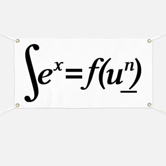 Sex Formula Banner