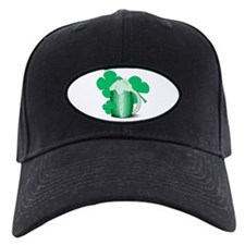 Green Beer Baseball Hat