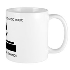 Neighbors - DJ Mug