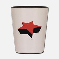 Star Shot Glass
