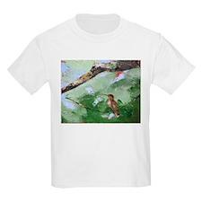 Day Twenty-Four Hummingbird T-Shirt