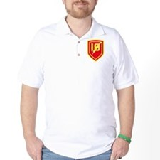 DESRON 10 US Navy Destroyer Squadron Mi T-Shirt