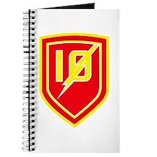 DESRON 10 US Navy Destroyer Squadron Milit Journal