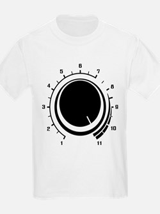 Volume Up T-Shirt