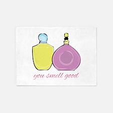 You Smell Good 5'x7'Area Rug