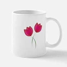 Tulips Mugs