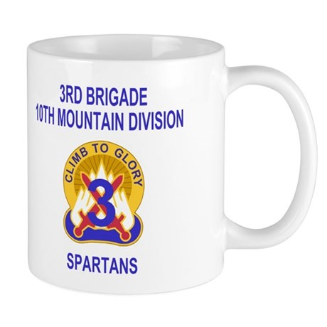 87th Infantry Regiment <BR>1st Battalion Cup