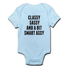 Classy Sassy And A Bit Smart Assy Body Suit