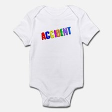 Accident Infant Creeper