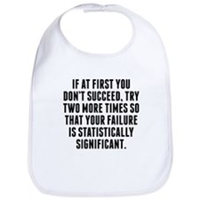 Statistically Significant Failure Bib