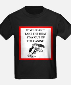 i love casinos T-Shirt